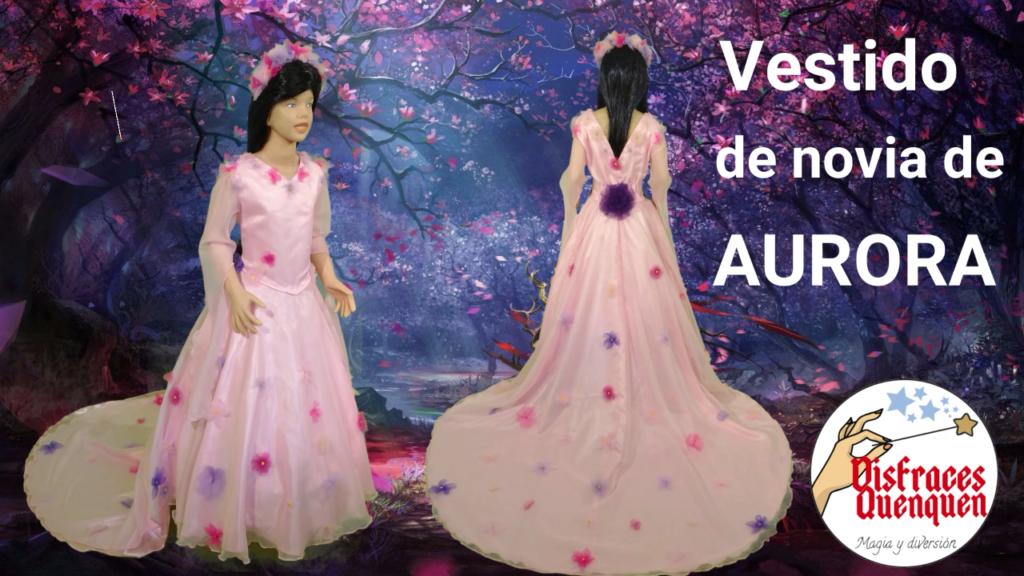 Disfraz de Aurora